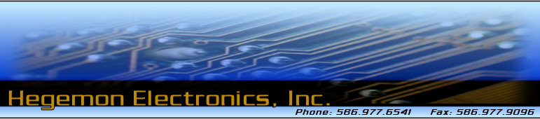 Hegemon Electronics, Inc.